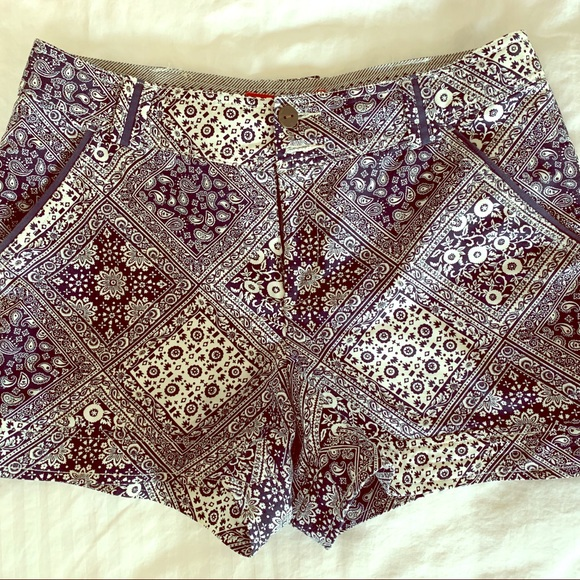 Anthropologie Pants - Shorts